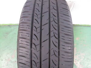 Used P205 55r16 91 H 7 32nds Kumho Solus Kh25