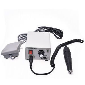 Dental Lab Strong 90 Micromotor Polishing Unit 35k Rpm Handpiece Jewelry