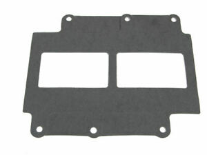 Weiand 6901win Weiand 177 Supercharger To Manifold Gasket