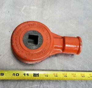 Ridgid D223 Pipe Threader Ratchet Wrench 1 Square Drive For 141