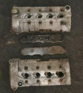 1999 2004 4 6 5 4 Dohc Mustang Cobra Svt Lincoln 4v Valve Covers Coil Covers Cop