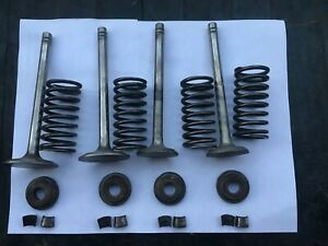 Valve Set For John Deere 420 430 Two Cylinder Tractors