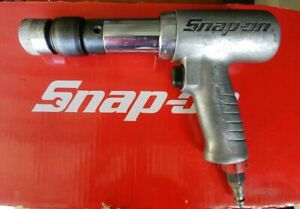 Snap On Tools Super Duty Air Hammer W Quick Connector Ph3050 Ph200d