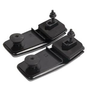 For Ford Escape 2008 2012 Rear Left Right Liftgate Window Glass Hinges