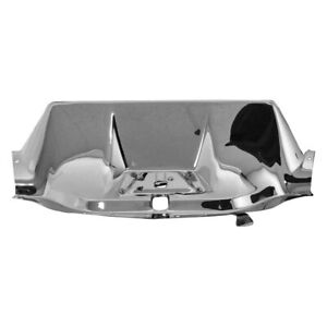 For Chevy Truck 1947 1953 Dynacorn 1121x Hood Latch Panel