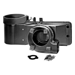 For Ford Mustang 1967 1968 Dynacorn Hvac Heater Box