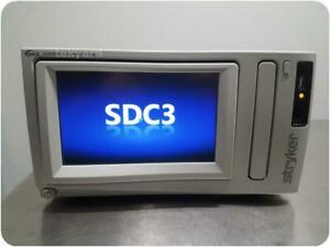 Stryker Sdc3 Hd Information Management System 236028