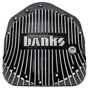 Banks Differential Cover Kit For 01 19 Chevy gmc 03 18 Ram W aam 11 5 14 Bolt