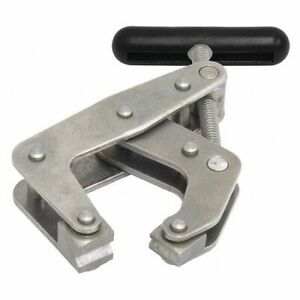 Kant twist K020tsw Cantilever Clamp ss 1 1 4 D Throat