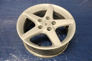 2002 04 Acura Rsx Type s K20a2 2 0l Oem Wheel 16x6 5 45 Offset 2 4 4403