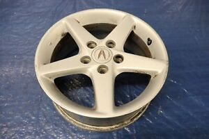 2002 04 Acura Rsx Type s K20a2 2 0l Oem Wheel 16x6 5 45 Offset 3 4 4404