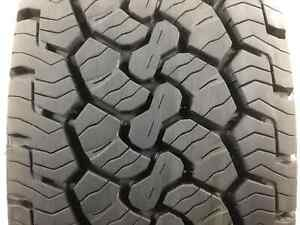 Used Lt265 70r17 121 R 11 32nds Bfgoodrich Rugged Trail T A Owl