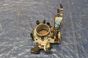 2002 04 Acura Rsx Type S K20a2 2 0l Oem Engine Throttle Body Unit 4403