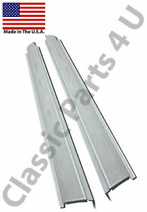 1972 1973 1974 1975 1976 Ford Torino Grand Torino Rocker Panels 2door New Pair