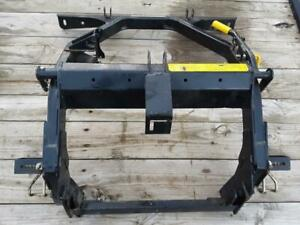 Fisher 8 5 9 5 Ez V Snow Plow Headgear Lift Frame Minute Mount 2 27454 Hd Rd X