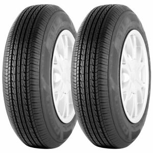 2 X 165 80r15 87t Sl Cx668 165 80 15 1658015 Nankang Tires High Quality New