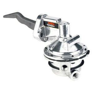 For Ford Mustang 1967 1970 Holley 12 390 11 Mechanical Fuel Pump