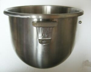 Alfa 12 Quart Mixing Bowl For Hobart Mixers 12vbwl