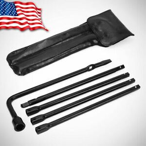 Spare Tire Lug Wrench Extension Jack Tool For Ford Ranger Explorer Sport Trac
