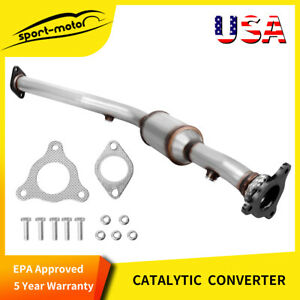 Fits 2005 2007 Saturn Ion 2 2l Chevy Cobalt 2005 2007 Catalytic Converter 54807