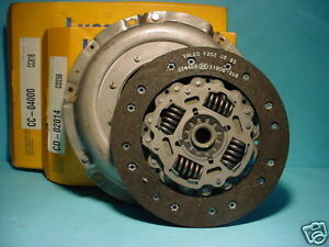 Clutch Cover Disc Fits Audi 4000 Coupe