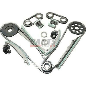 New Pfrepl321001 Timing Chain Kit Fits 2003 2005 Lincoln Aviator Pfrepl321001