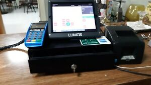 Complete Pos System Shopkeep