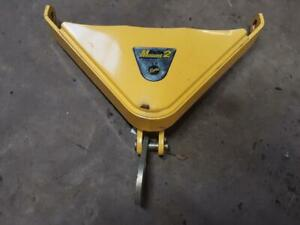 Fisher Oem Minute Mount 2 Lift Arm Snow Plow 26757 1 Ezv Straight Blade Hd Rd Sd