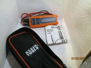 Klein Tools Et200 Electrical Tester Free Shipping
