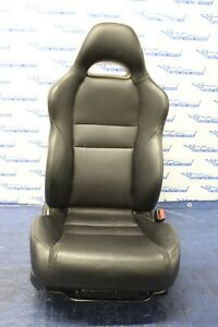 2005 06 Acura Rsx Type S K20z1 2 0l Oem Leather Rh Passenger Front Seat 4415
