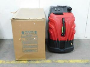 Sanitaire Sc6085a Commercial Carpet Extractor 10 Gal Tank Capacity 50 Cord 120v