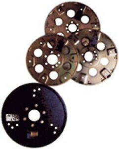 Tci Flexplate 399473 Steel For Chevy 454 Bbc