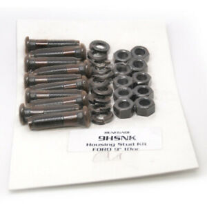 Renegade Differential Housing Stud Kit 9hsnk
