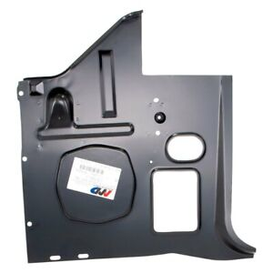 For Ford Fairlane 66 67 Auto Metal Direct Driver Side Inner Cowl Side Panel