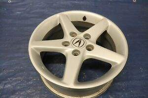 2002 04 Acura Rsx Type S K20a2 2 0l Oem Wheel 16x6 5 45 Offset 4 4 Dc5 4416
