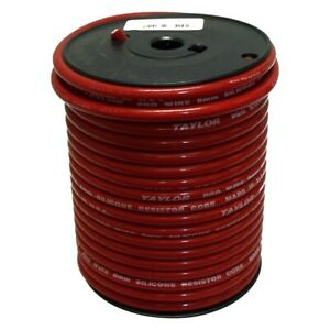 Taylor Cable Pro Wire Spark Plug Wire Roll Universal For Distributor Ignition