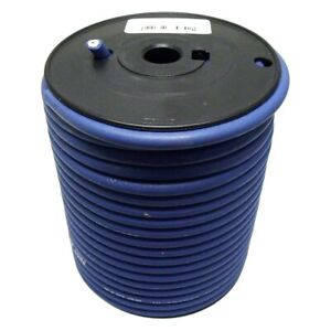 High Energy Spark Plug Wire Roll Universal For Distributor Ignition