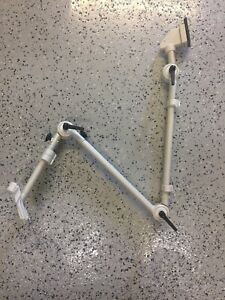 Drager Mindray Anesthesia Machine Articulating Cable Management Arm
