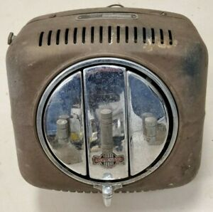 Vintage Tropic Air Heater Buick Cadillac Packard Chevrolet Other Classic