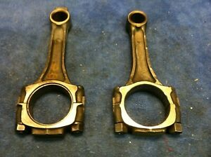 Bbc Dot Connecting Rod 396 427 454 Floaters 2 7 16