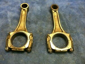Bbc 396 427 454 Dot Connecting Rods 7 16 Floaters 2