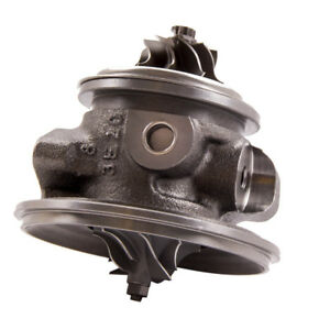 Turbocharger Chra For Small Engine 100hp Rhino Motorcycle Water And Oil Cooled