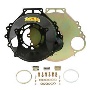 Quick Time Rm 6060 Quick Time Bellhousing Small Block Ford