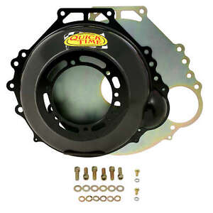 Quick Time Rm 6061 Quick Time Bellhousing Ford 5 0 5 8l
