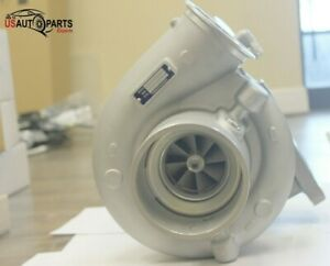 Brand New Replacement Turbo Charger For Cummins Isx Engine Turbo He551v