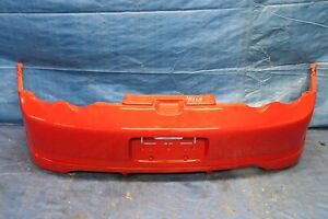 2002 04 Acura Rsx Type s K20a2 2 0l Oem Rear Bumper Cover Dc5 4418