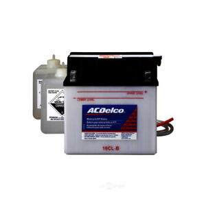 Acdelco Ab16clb Battery