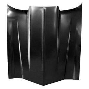 For Chevy Camaro 1970 1981 Dynacorn Cowl Induction Hood Panel
