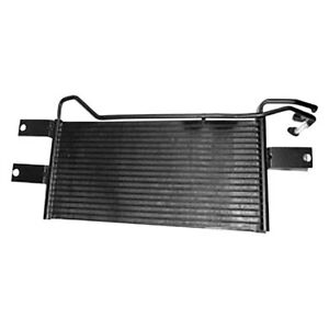 For Dodge Ram 1500 07 Pacific Best Automatic Transmission Oil Cooler Assembly