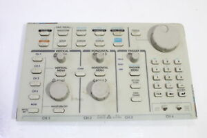 Tektronix Tds 540 Front Panel Assembly 671 1007 01